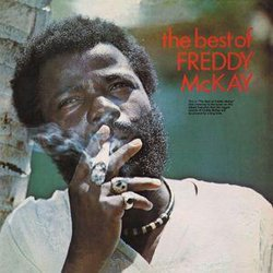 FREDDY MCKAY / THE BEST OF