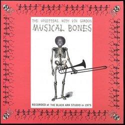 THE UPSETTERS WITH VIN GORDON / MUSICAL BONES