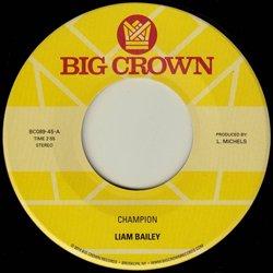 LIAM BAILEY / CHAMPION