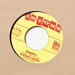 STEREO LUCHS / MAGELLAN