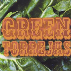 GREEN TORREJAS / GREEN TORREJAS
