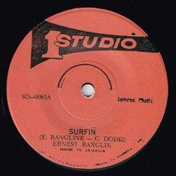 ERNEST RANGLIN / SURFIN