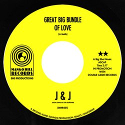 J&J / GREAT BIG BUNDLE OF LOVE