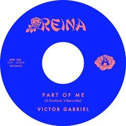 VICTOR GABRIEL / PART OF ME