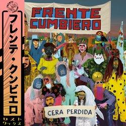 FRENTE CUMBIERO / CERA PERDIDA