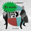DJ MAKALA & KORRONTZI / TOPA-K