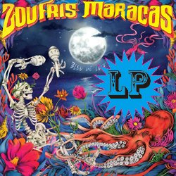 ZOUFRIS MARAKAS / BLEU DE LUNE