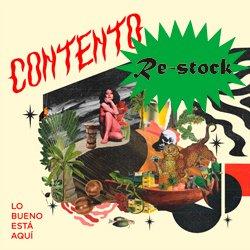 CONTENTO / LO BUENO ESTA AQUI