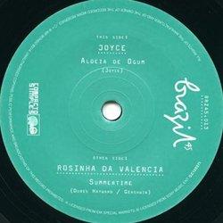 JOYCE / ALDEIA DE OGUM