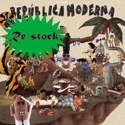 SOLO MODERNA / REPUBLICA MODERNA