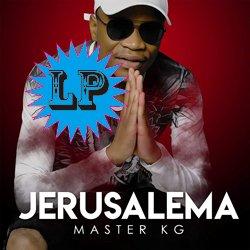 MASTER KG / JERUSALEMA