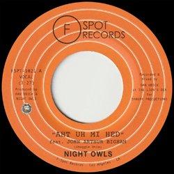 NIGHT OWLS / AHT MUH MI HEAD