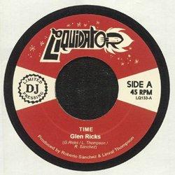 GLEN RICKS / TIME