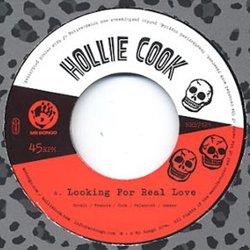 HOLLIE COOK / LOOKING FOR REAL LOVE