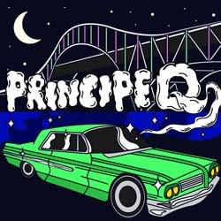 PRINCIPE Q / FLORES VERDES