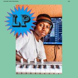 DJ BLACK LOW / UWAMI