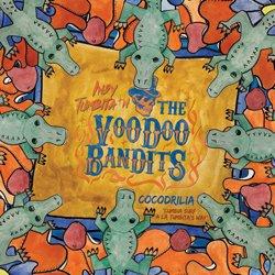 INDY TUMBITA AND THE VOODOO BANDITS / COCORDILIA