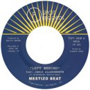 MESTIZO BEAT / LEFT BEHIND