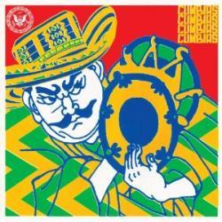 V.A. - COMPILED BY CARIBBEAN DANDY-/Cumbias Cumbias Cumbias Cumbias
