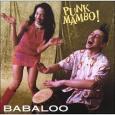 BABALOO/PUNK MAMBO!