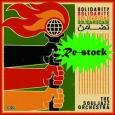 THE SOUL JAZZ ORCHESTRA/SOLIDARITY