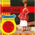 ROBERT MAVOUNZY,ALAIN JEAN-MARIE .../Album D'or De La Biguine