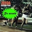 ZEBDA/SECOND TOUR