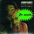 AMPARO SANCHEZ/ALMA DE CANTAORA