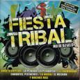 VARIOUS/FIESTA TRIBAL -MIX DE DJ GELO