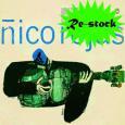 NICO ROJAS/SUITE CUBANA PARA GUITARRA