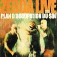 ZEBDA / LIVE 2012 PLAN D'OCCUPATION DU SOL