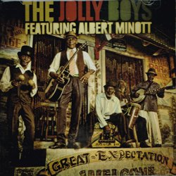 THE JOLLY BOYS / GREAT EXPECTION