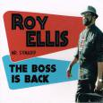 ROY ELLIS / THE BOSS REGGAE