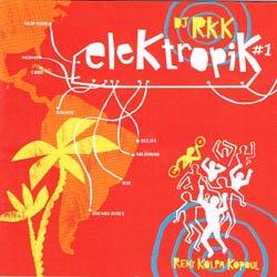 DJ RKK / ELEKTROPIK #1