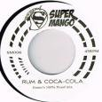 ENNIO'S 100% PROOF MIX / RUM & COCA-COLA