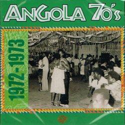 VARIOUS / ANGOLA 70'S 1972-1973