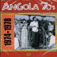 VARIOUS / ANGOLA 70'S 1974-1979
