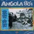 VARIOUS / ANGOLA 80'S 1978-1990
