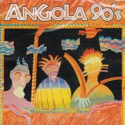 VARIOUS / ANGOLA 90'S