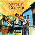 SERGENT GARCIA / UNA Y OTRA VEZ