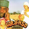 VARIOUS / HARAFIN SO BOLLYWOOD INSPIRED FILM FROM HAISA NIGERIA