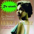LUCY FABERY / LA MUNECA DE CHOCOLATE