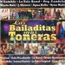 VARIOUS / LAS BAILADITAS MAS TONERAS