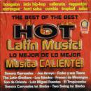 VARIOUS / THE BEST OF THE BEST HOT LATIN MUSIC