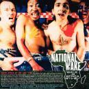 NATIONAL WAKE / WALK IN AFRICA 1979-1981