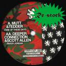 DEEPER CONNECTION & SCOTT ALLEN / RIVER JORDAN