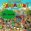 MAD PROFESSOR / SAMBA DUB