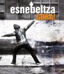 ESNE BELTZA / GORA!