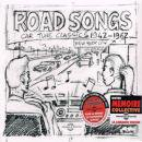 VARIOUS / ROAD SONGS - CAR TUNE CLASSICS 1942~1962