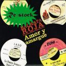 VARIOUS / BACHATA ROJA AMOR Y AMARGUE